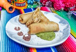 Flautas de Sinaloa
