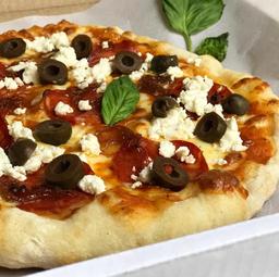 Pizza Cantabrica