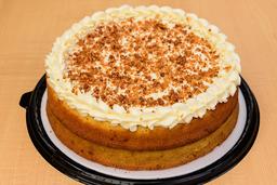 Torta de Naranja Mediana