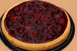 Cheese Pie de Frutos Rojos