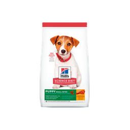 Hills Science Diet Puppy Small Bites 15.5lb