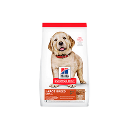 Hill's Science Diet Puppy Large Breed 15.5lb