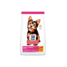 Hill's Science Diet Puppy Toy Breed 4.5lb