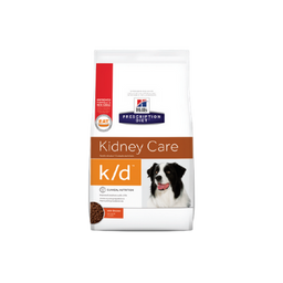Hills Prescription Diet k/d perro 8.5lb