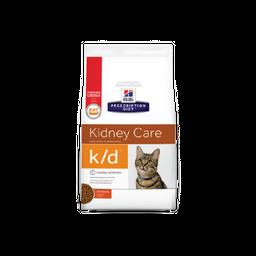 Hill's Prescription Diet k/d gato 4lb