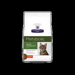 Hill's Prescription Diet METABOLIC gato 4lb