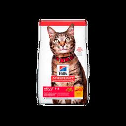 Hill's Science Diet Optimal Care gato 4lb