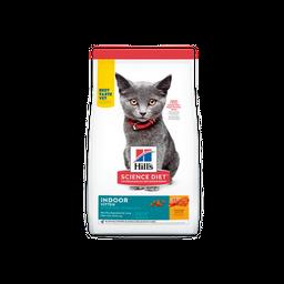 Hill's Science Diet Kitten Indoor 3.5lb