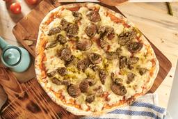 Pizza la Argentina