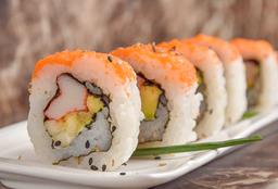 Sushi California