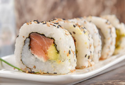Sushi Philadelphia Tradicional
