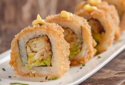 Sushi Eby Tempura