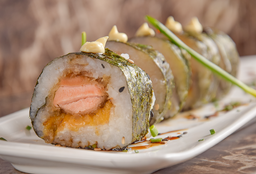 Sushi Jenn Roll