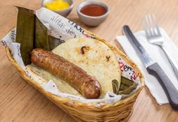 Combo Chorizo Argentino