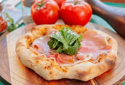 Pizza Diamante