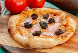Pizza Dulce Tentación