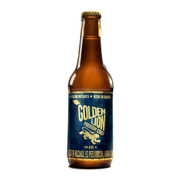 Golden Lion Sidra 500 ml