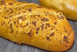 Pan de Cuajada