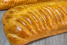 Pan de Brevas integral
