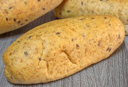Pan de Quinua y Linaza x5
