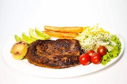 Filete Vegetariano