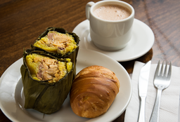 Desayuno Tamalero