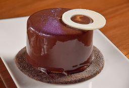 Cheesecake de 3 Chocos