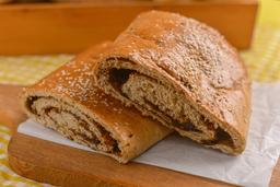 Pan de Ciruela