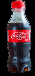 Coca-Cola 250 ml.