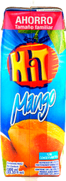 Jugo Hit Familiar Mango