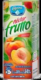 Nectar Fruto Durazno