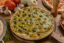 PIzzeta de 1 Sabor