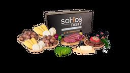 Kit de Asado Soy Tasty Para 10 Personas 1 U