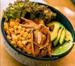 Ceviche de Ají Amarillo