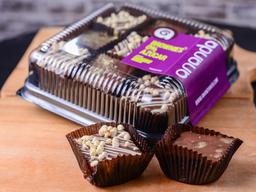 Brownie Lovers 0% Azúcar