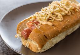 Hot Dog Super