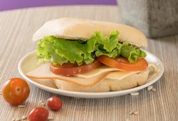 Sándwich de Cerdo Medio