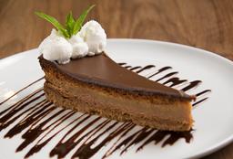Cheesecake de Lucuma