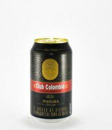CervezaClub Colombia Negra