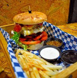 Latino's Burger