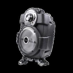 Bocina Baffle 6.5 Bluetooth Negro 33x25x18cm