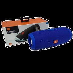 Parlante tipo CHARGE 4 con bluetooth-usb-MicroSD