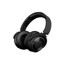 Audífonos Parlantes-FM-BLUETOOTH-AUXILIAR-