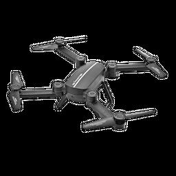 Drone Skyhunter con Cámara-Wifi-2.4ghz Control