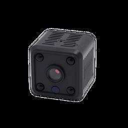 Cámara Mini Recargable -Wifi-Entrada Micro SD-XF369