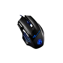 Mouse para Gamers WEIBO X7 -USB-