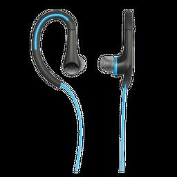 Auriculares Motorola Earbuds Sport in-ear - Azul