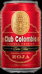 Club Colombia Roja 330ml