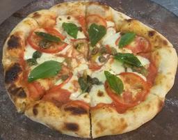 Pizza Torino Napolitana