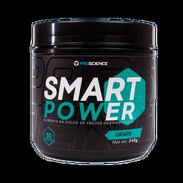 Smart Powder